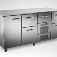 Cold cupboard for beverages JSK-1615