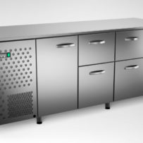 Cold cupboard for beverages JSK-2024
