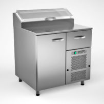Cold counter KTL-811